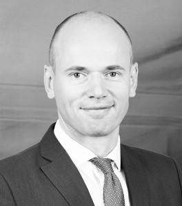 Witold Bahrke, senior macro strategist di Nordea Asset Management