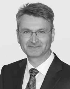 Ernst Glanzmann responsabile strategie  azionarie per il Giappone  Gam Investments