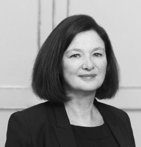 Sandra Crowl membro del comitato investimenti Carmignac
