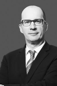 François-Xavier Chauchat chief economist Dorval Asset Management (Gruppo Natixis)