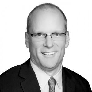 Colin Lundgren, responsabile reddito fisso globale di Columbia Threadneedle