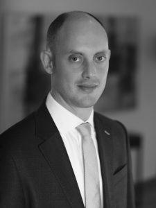 Wesley Lebeau thematic equity portfolio manager Cpr Asset Management (gruppo Amundi)