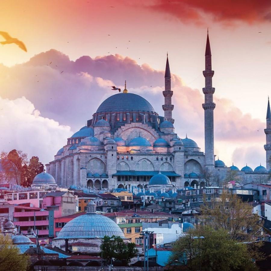 La Turchia nel ciclone, il prezzo della  grandeur