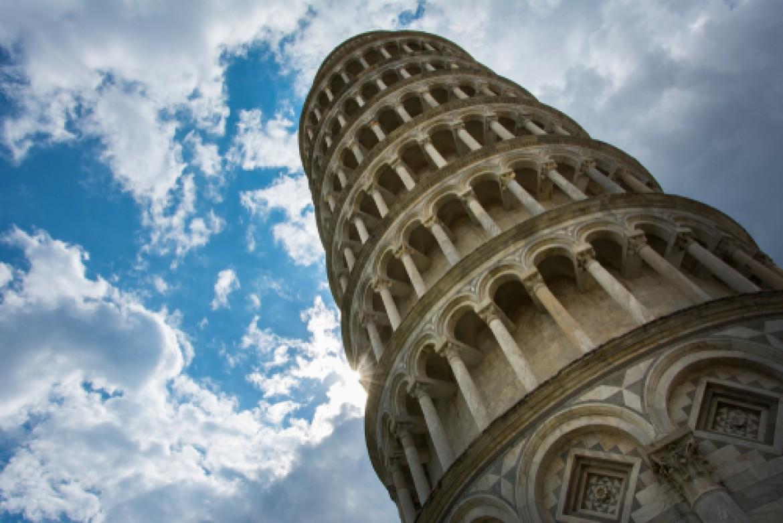 L'Italia in difficoltà, brutti dati ma non da oggi